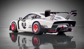 2020 Porsche 935