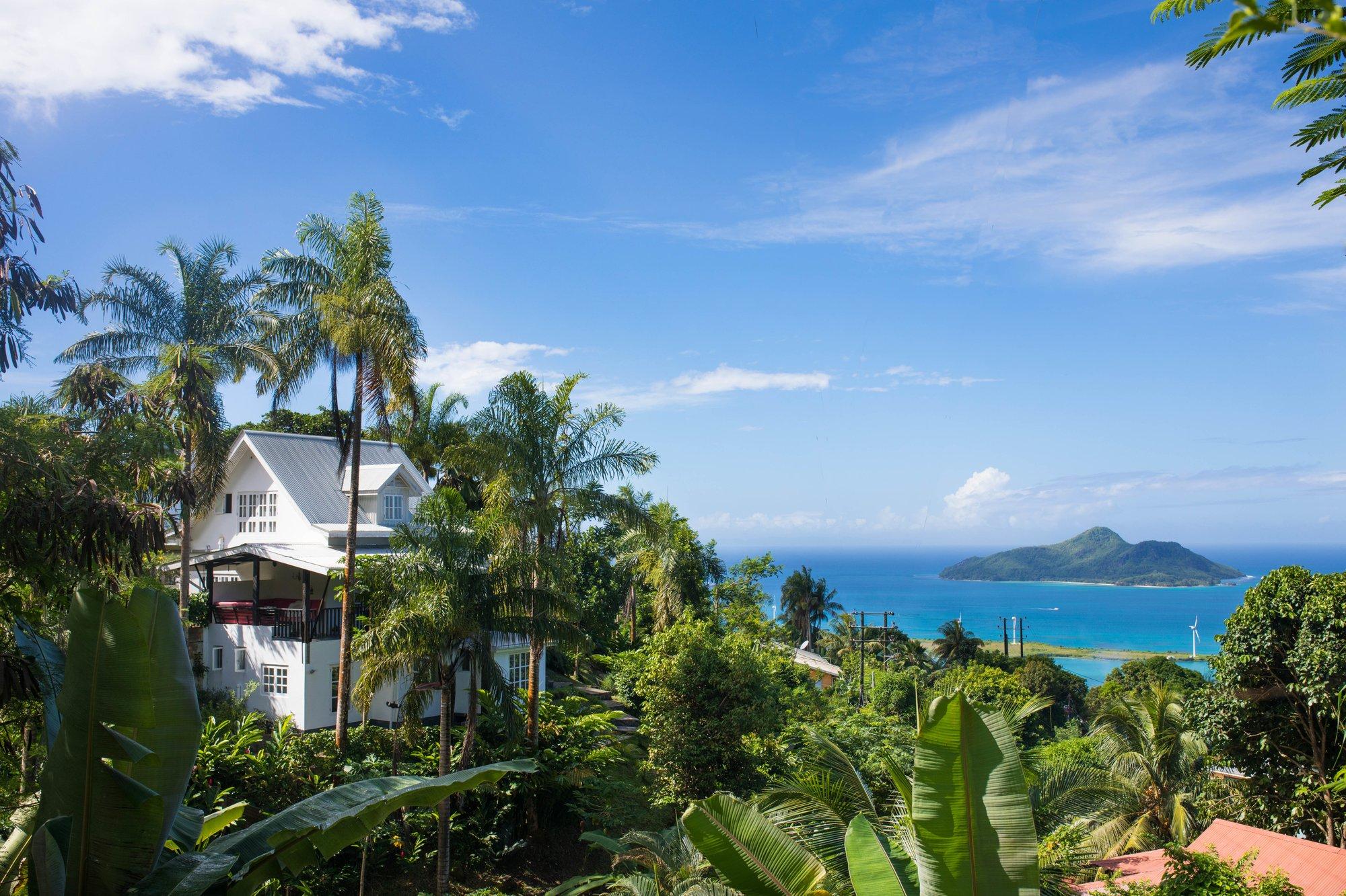 House in Victoria, Mont Fleuri, Seychelles 1 - 10764116