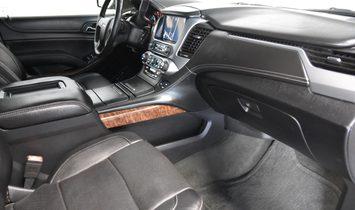 2015 Chevrolet Tahoe LTZ Sport Utility 4D