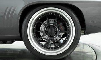 1969 Chevrolet Camaro Pro Touring LS3 Restomod