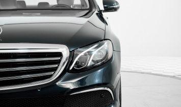 2017 Mercedes-Benz E-Class E 300 $58,395 MSRP New