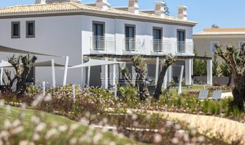 Sale of luxury villa with sea view in Carvoeiro, Algarve, Portugal