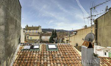 Sale - Villa Saint-Tropez (Centre)