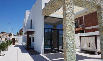 Torrevieja Villa