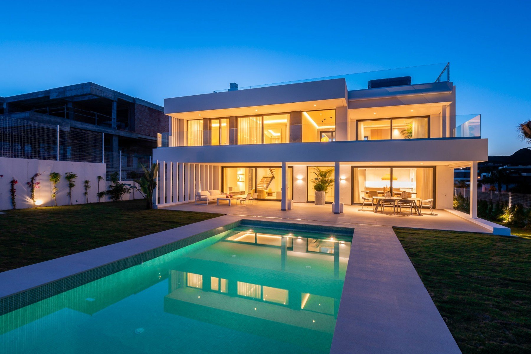 Villa in Cancelada, Andalusia, Spain 1 - 10764887