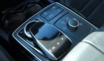 Mercedes-Benz GLE AMG GLE 63