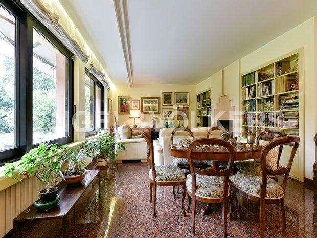 Villa in Veneto, Italy 1