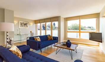 Apartment in Oxford, England, United Kingdom 1