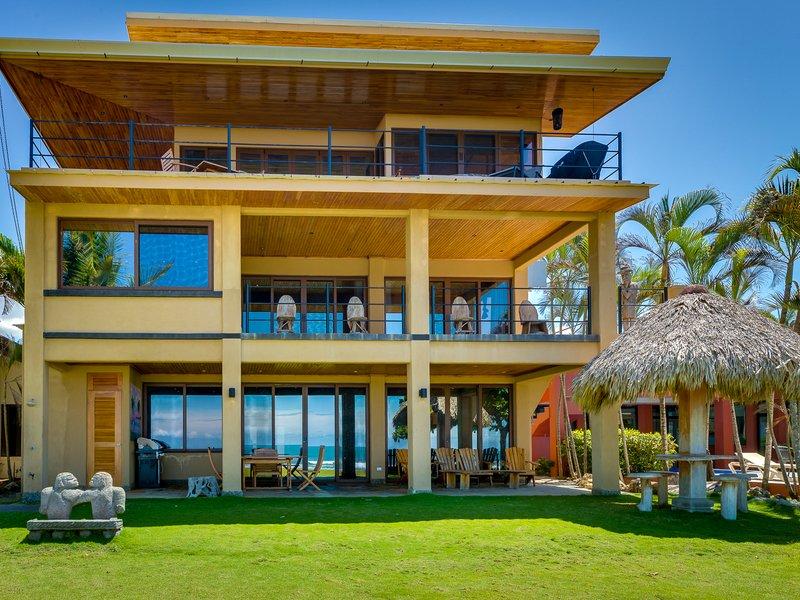 House in Playa Hermosa, Puntarenas Province, Costa Rica 1