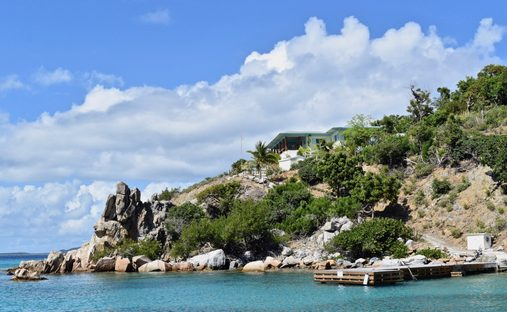 House in Other Islands, British Virgin Islands