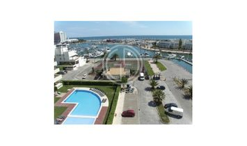 Spectacular, three bedroom penthouse apartment in Vilamoura