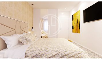 Luxury 4 bedroom apartment in Lisbon