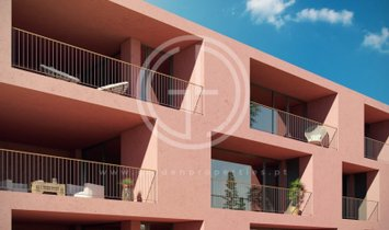 3 bedrooms Apartment in Vilamoura