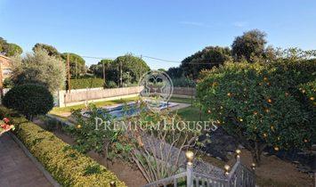 Mataró Villa