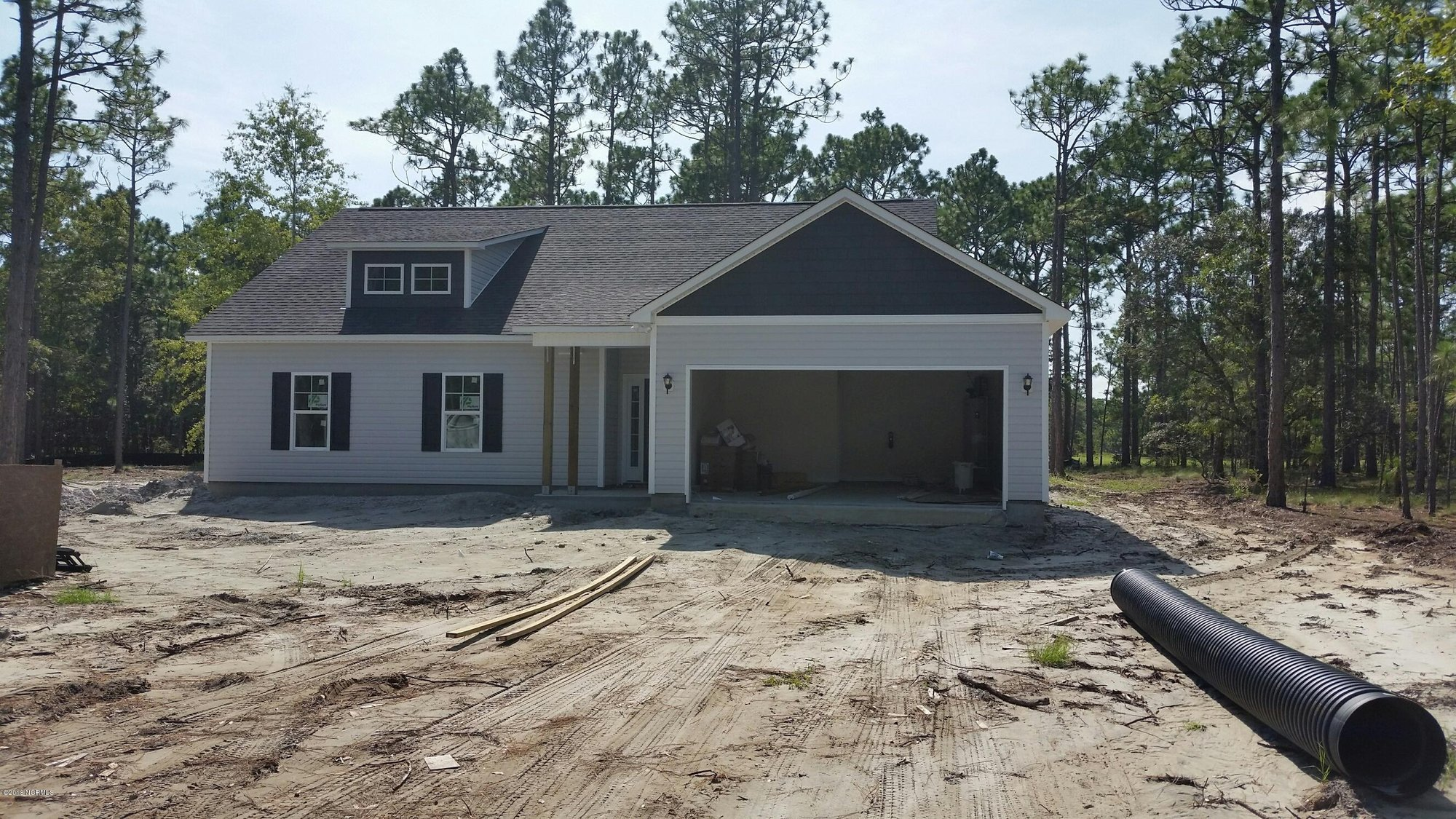 Chalet in Southport, North Carolina, United States 1 - 10767067