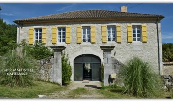 For sale house 400 m² - Land of 1 Ha