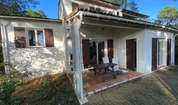 Dpt Gironde (33), for sale LEGE CAP FERRET house P6 of 142 m² - Land of 1,934.00 m²