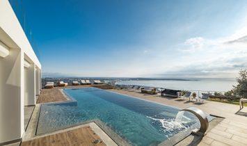 Seasonal rental - Property Cannes