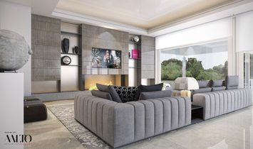 CONTEMPORARY AND ECOLOGICAL HOMES NUEVA ANDALUCIA  MARBELLA