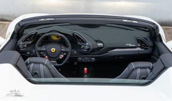Ferrari 488 Spider 488S