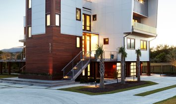 House in Wilmington, North Carolina, United States 1