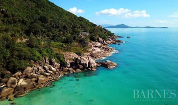 Sale - Plot of land Ko Samui (Bo Phut)