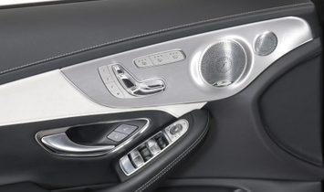 Mercedes-Benz C63 S AMG CABRIOLET C63AS