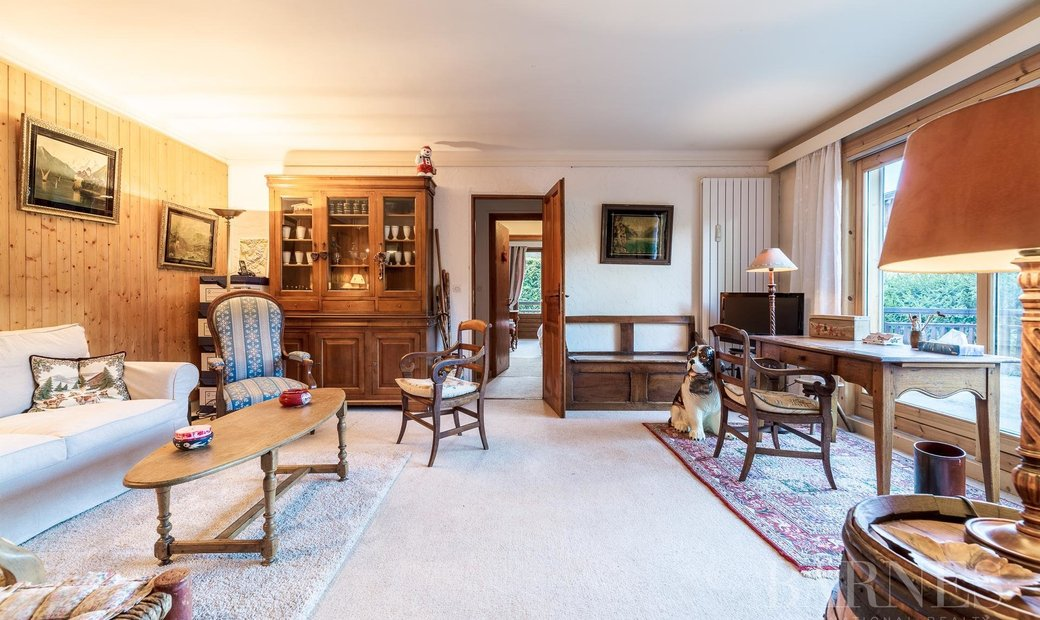 Sale - Apartment Megève (Rochebrune)