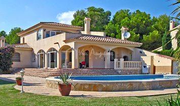 Villa en les Tres Cales, Cataluña, España 1
