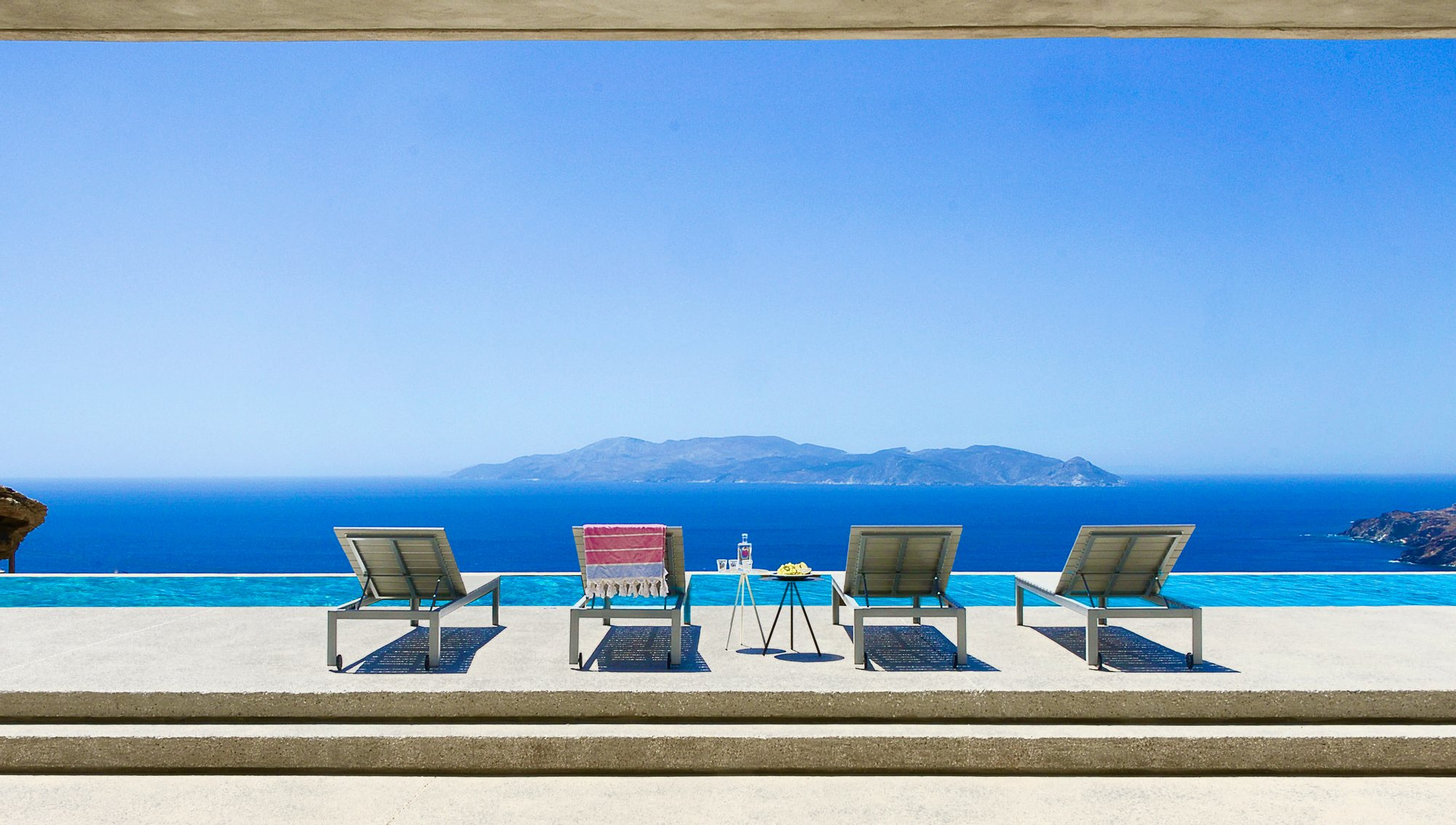 House in Decentralized Administration of the Aegean, Greece 1