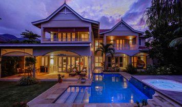 Villa in Eden Island, Seychelles, Seychelles 1