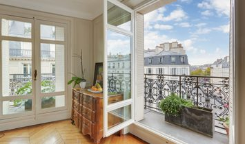 Apartment In Paris 17th   Prony   Marceau