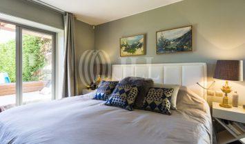 3-bedroom apartment with 2 terraces in Foz, Porto.