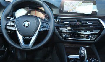 BMW 5 Series 540i xDrive