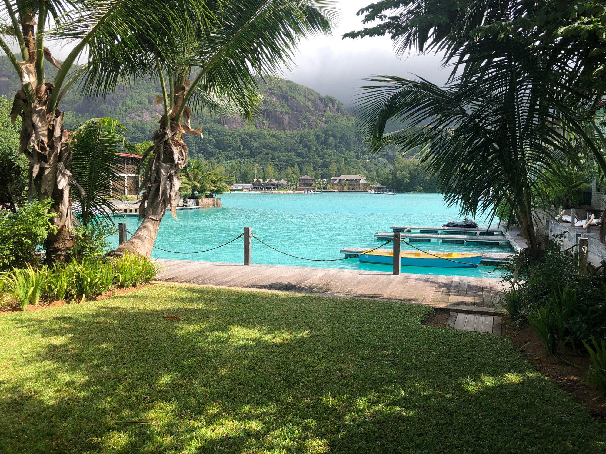 Apartment in Eden Island, Seychelles, Seychelles 1 - 10770560