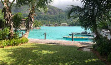 Apartment in Eden Island, Seychelles, Seychelles