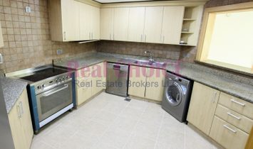 Exclusive Property|Spacious 3BR Plus Maids Room