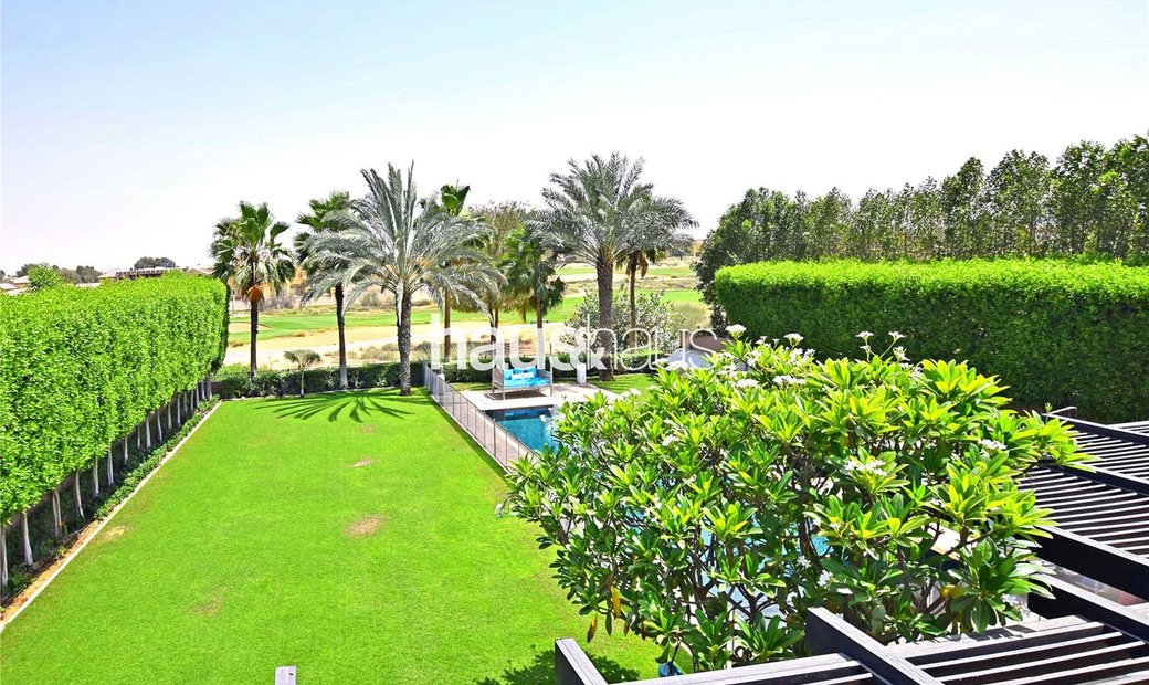 Golf Course View | 15,000 sq ft plot | View today