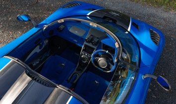 2018 Koenigsegg Agera RSN