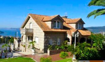 Villa in Redondela, Galicia, Spain 1