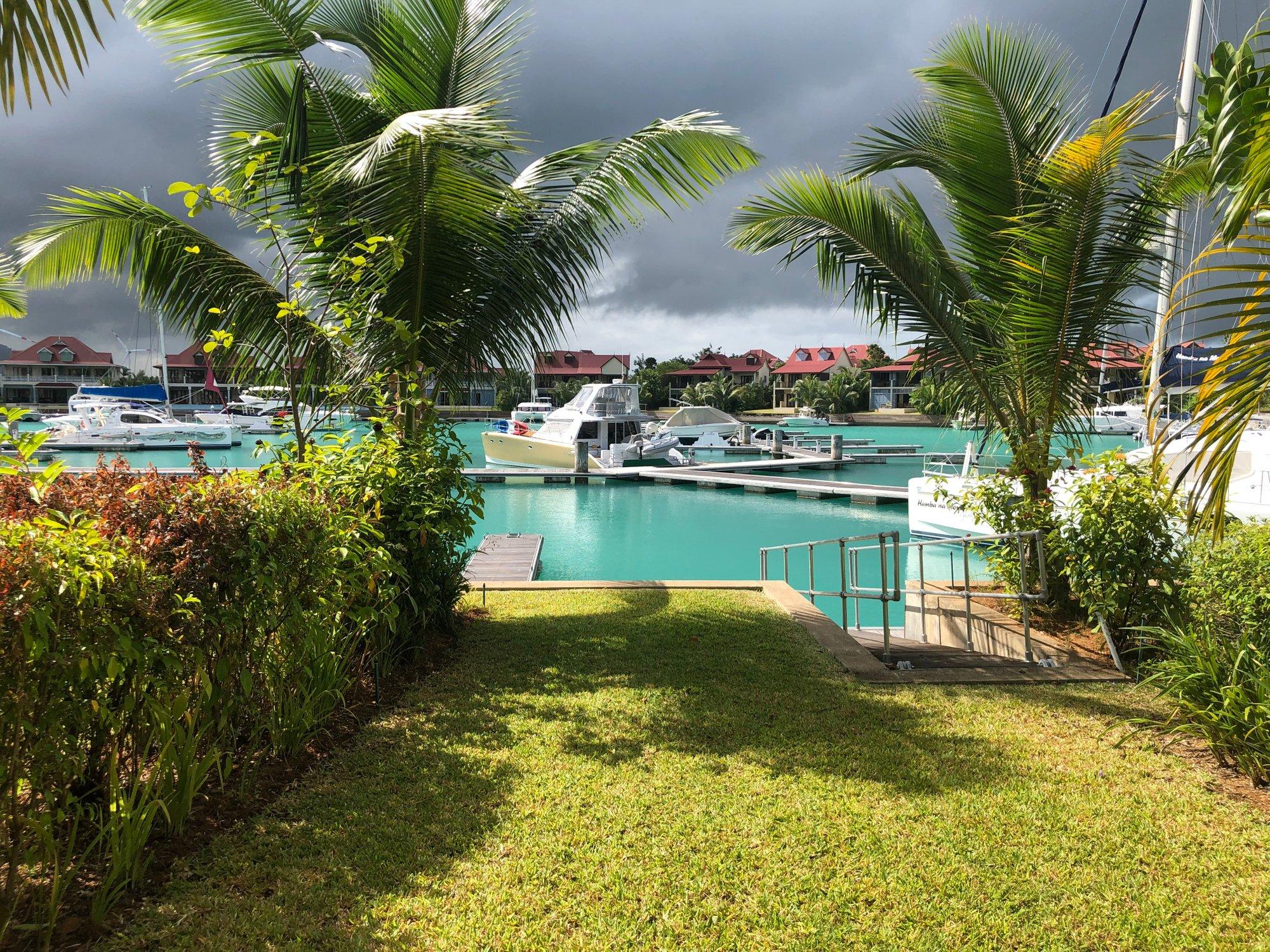 Apartment in Eden Island, Seychelles, Seychelles 1 - 10770894