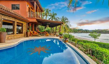 Вилла в Плайя Фламинго, Гуанакасте, Коста-Рика 1