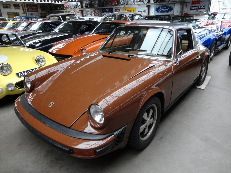 1975 porsche 911 targa in de lier netherlands for sale 10771536 1975 porsche 911 targa