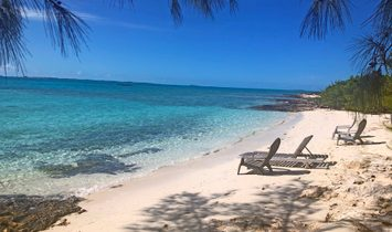 Rum Punch, Staniel Cay