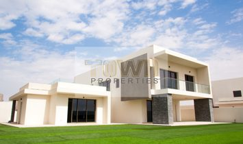 House in Abu Dhabi, Abu Dhabi Emirate, United Arab Emirates