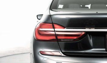 2016 BMW 7 Series 740i M Sport