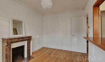 Sale - Apartment Paris 13th