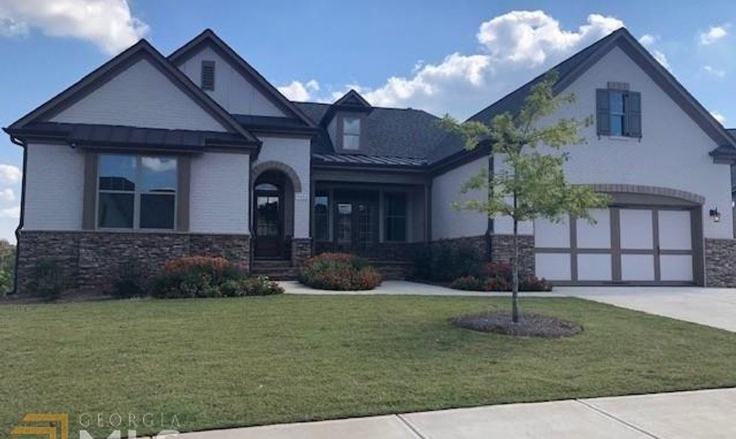 SingleFamily for sale in Powder Springs
