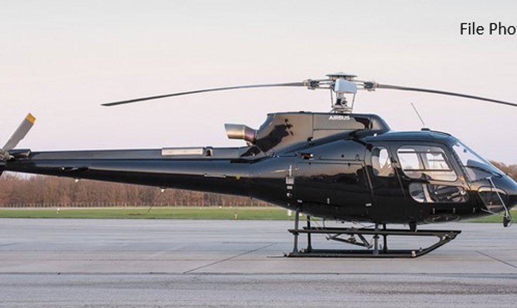 UNDER CONTRACT - 2014 / 2015 H125 / AS350B3e