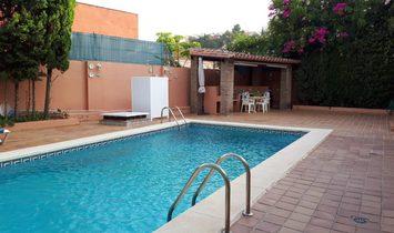 Villa in Malaga, Andalusia, Spain